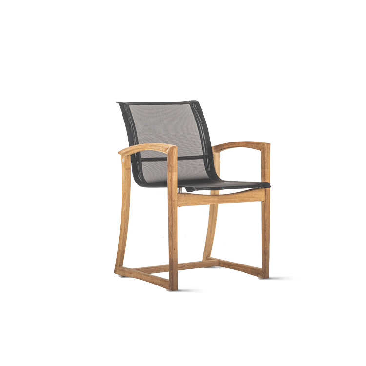 Moza arm chair