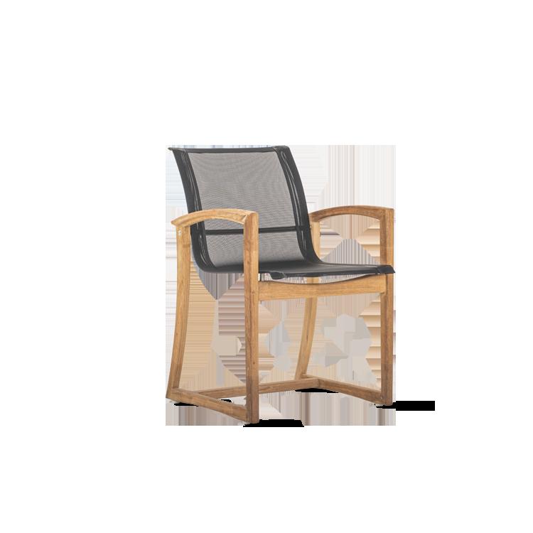 Moza arm chair